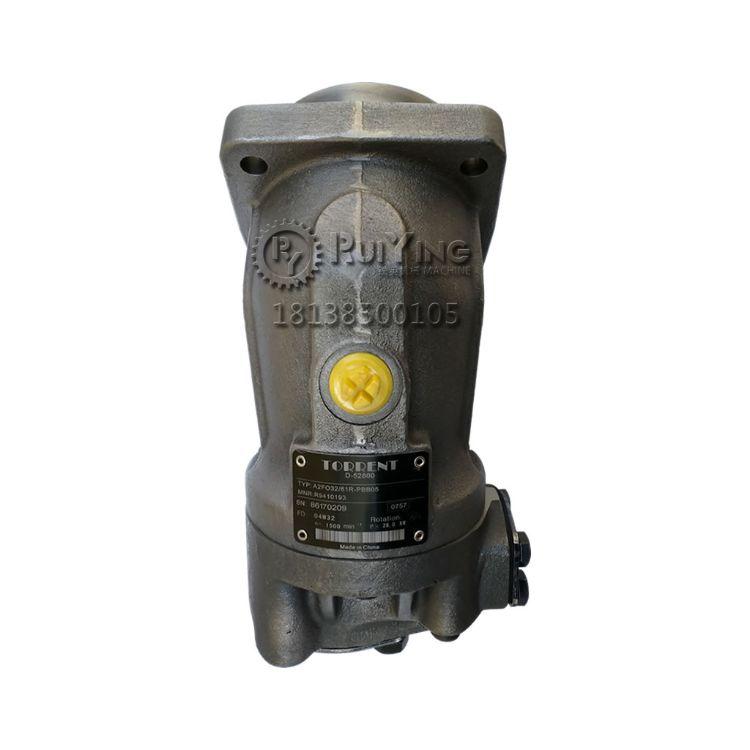 Torrent 托尔泰 液压泵A2FO32系列柱塞泵