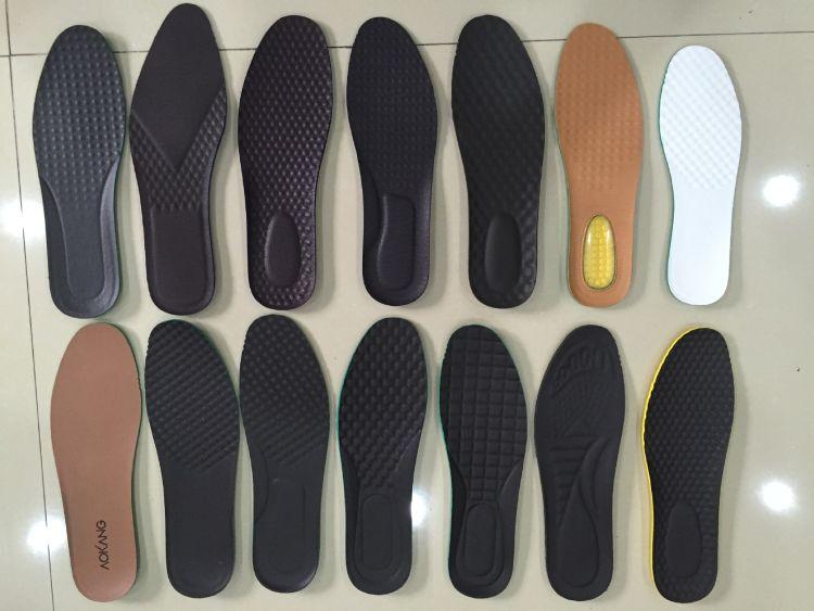 海波丽鞋垫,透气防臭鞋垫按摩运动鞋垫批发淘宝天猫客户订制