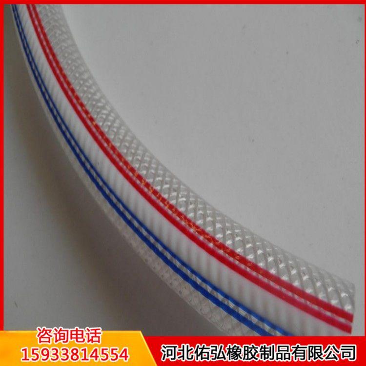 直销pvc透明钢丝软管、聚氨酯钢丝软管、pu聚氨酯风管