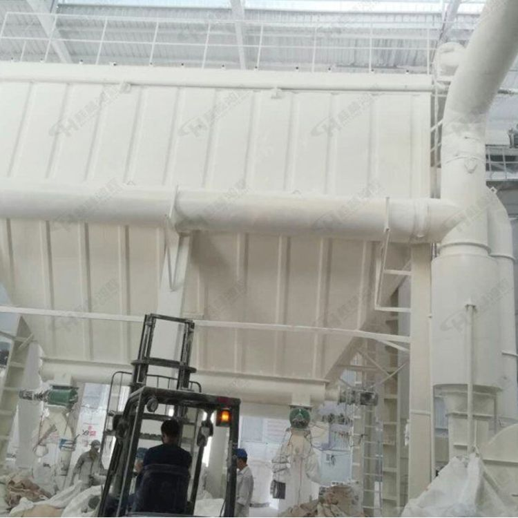白云石超细环辊磨粉机长高岭土铝矾土磨粉机