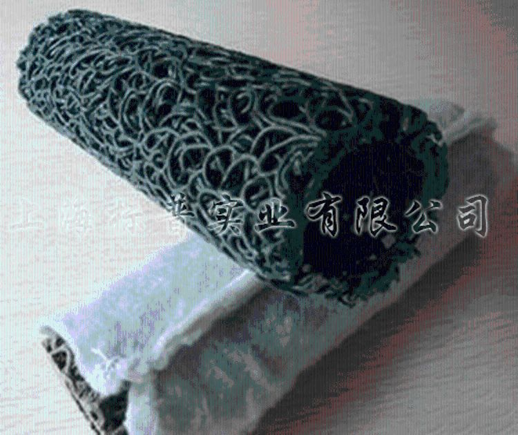 塑料盲沟 绿化环保耐腐蚀塑料盲沟 厂家长期出售
