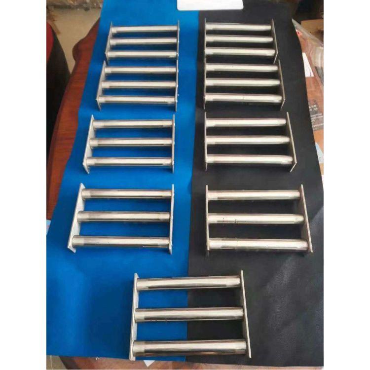 厂家直销永磁磁棒强力磁棒 打捞磁棒镍锌铁氧体磁棒 高频焊接磁棒