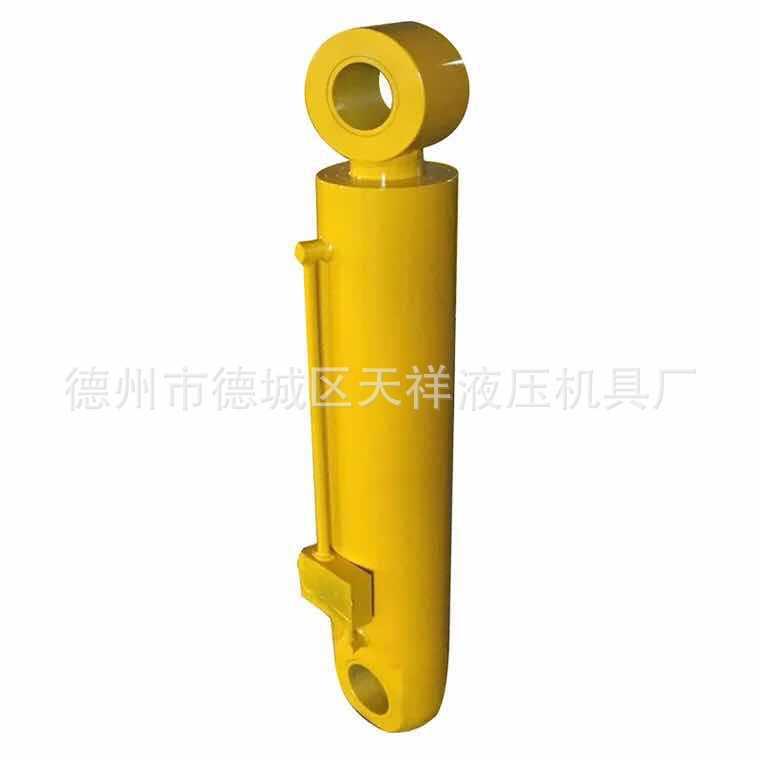 厂家定做液压油缸超高压前法兰液压油缸工程油缸