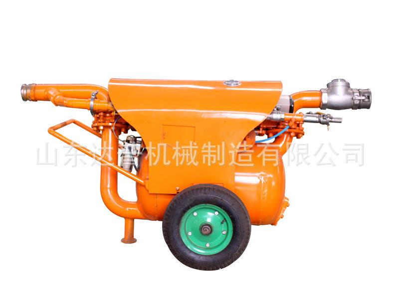 QYF型矿业气动清淤排污泵价格-矿业气动清淤排污泵批发