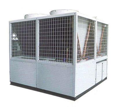 金宸空调 厂家直销 空气源热泵热水机组