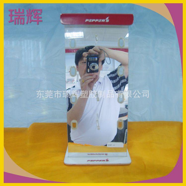 亚克力制品公司供应 D-E005亚克力相机展示架可定制