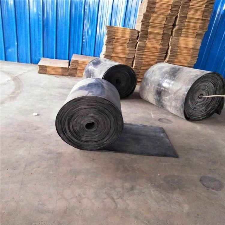 剑锋平板橡胶止水带专业生产平板止水带闸门水封低价直供