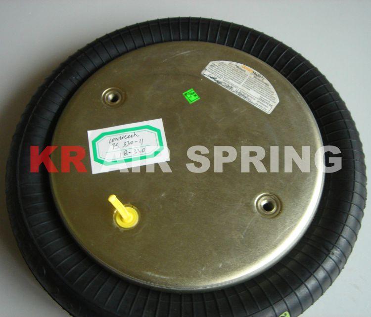 1B12-301 皮革设备气囊 震荡拉软机减震气囊