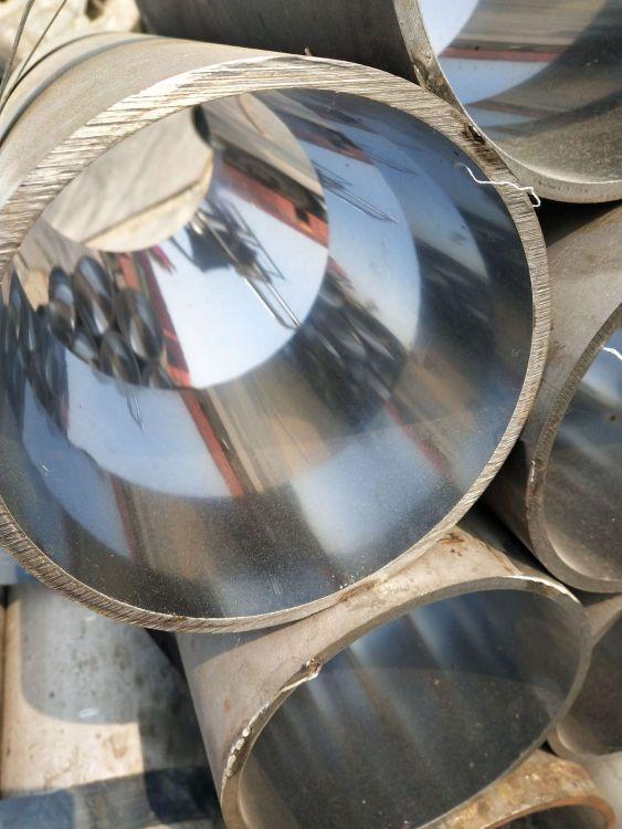 上海液压油缸管・厂 油缸管 绗磨管 航模管 大口径绗磨管