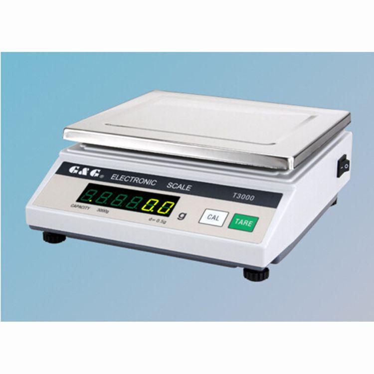 厂家热销T200T500T1 000 电子天平微处理器 应变式传感器