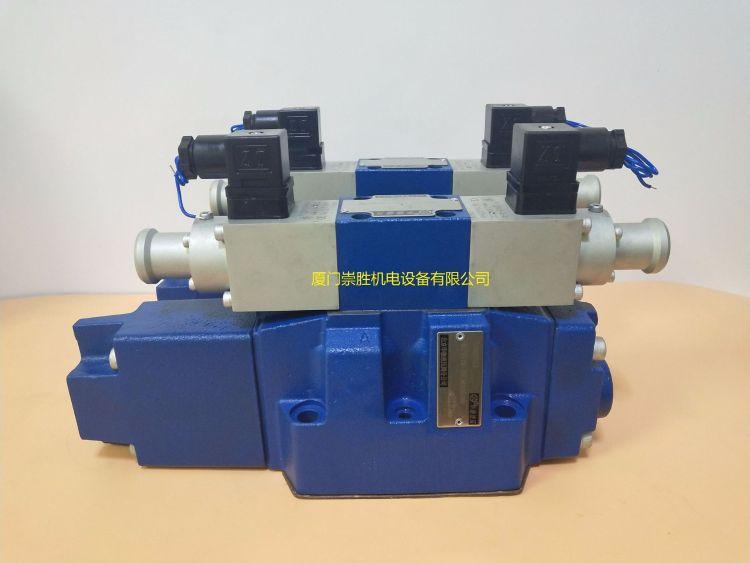 原装北京华德比例阀HD-4WRZ10E1-50-7X6EG24N9ETK4D3电液比例阀