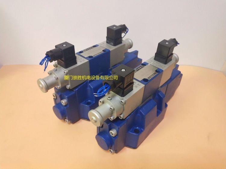 正品现货HD-4WRZ16E1-150-7X6EG24N9ETK4北京华德液压比例换向阀