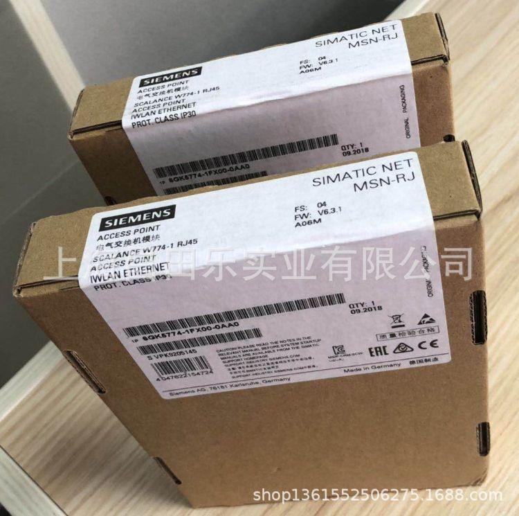 西门子交换模块6GK5216-0BA00-2AA3  电气交换机模块