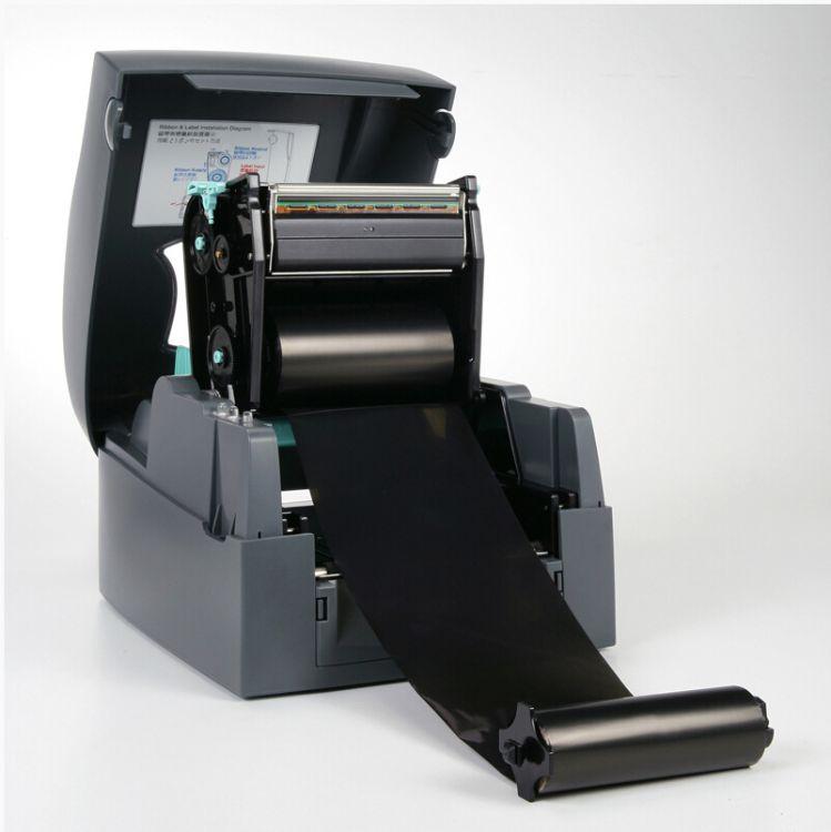 不干膠標簽打印機熱敏熱轉印快遞單打印機科城 G500-U單機