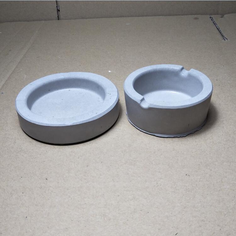水泥模具水泥工艺品定做生产水泥模具定制、烟灰缸模具