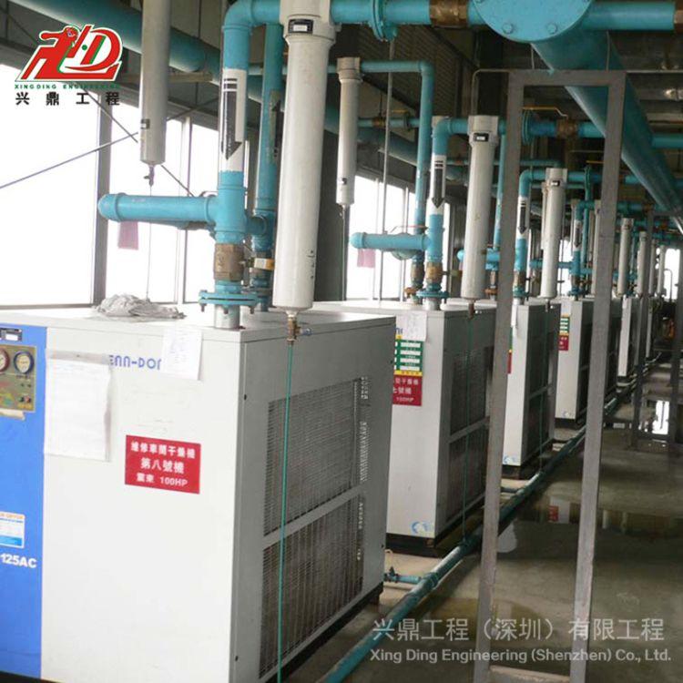 深圳空压机检验、年检、办证、安装,快速拿检测报告
