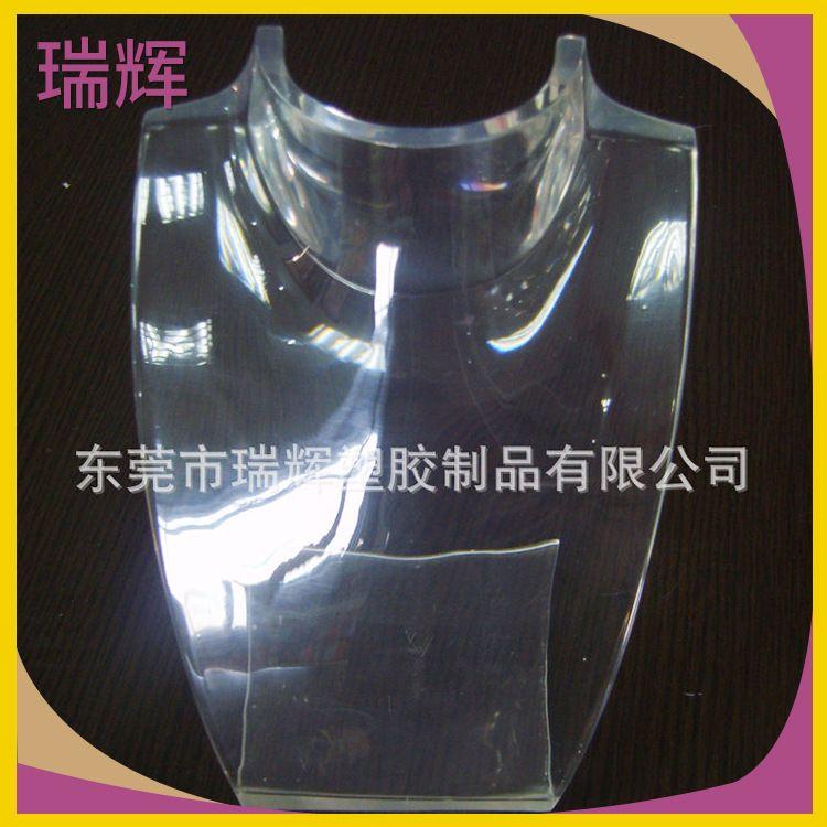 东莞厂家直销供应服饰亚克力展示架 高品质亚克力制品