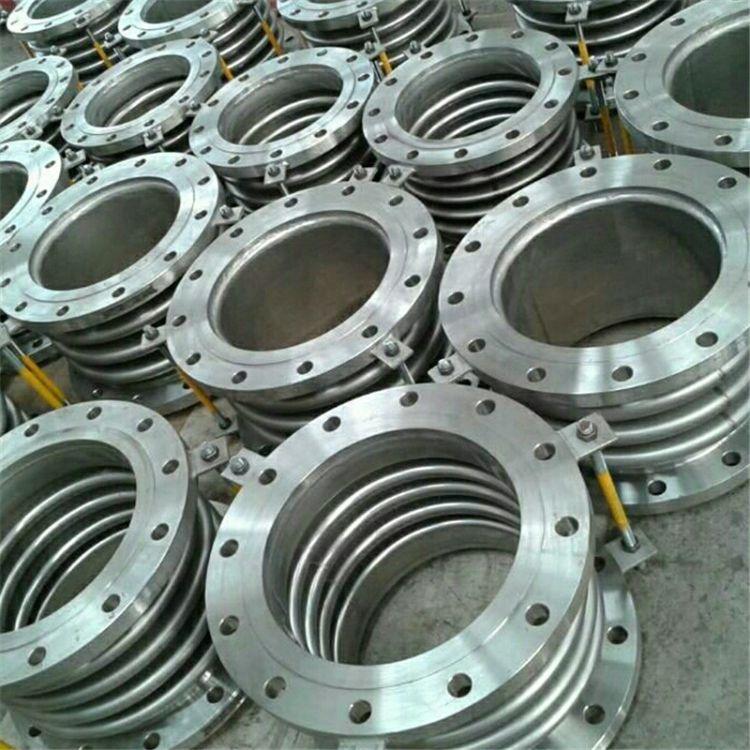厂家供应金属补偿器  304不锈钢波纹软管 不锈钢金属软管可定制