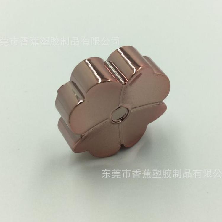电镀加工厂 镭雕 拉丝 表面处理 蒸脸器装饰框 纽扣 蓝牙耳机外壳
