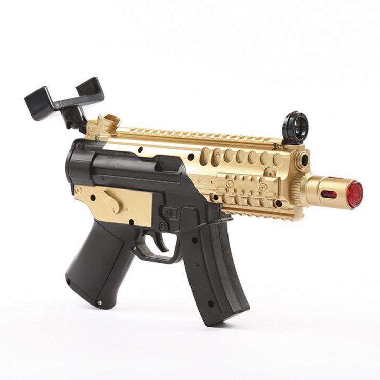厂家直销 AR新科技 智能游戏手柄  爆射AR 互动娱乐 游戏手柄批发