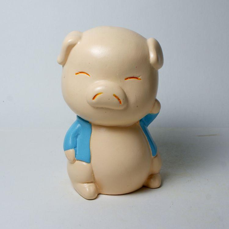 大圣系列陶瓷彩绘白坯石膏娃娃手工DIY彩绘陶瓷彩绘具手绘玩具批