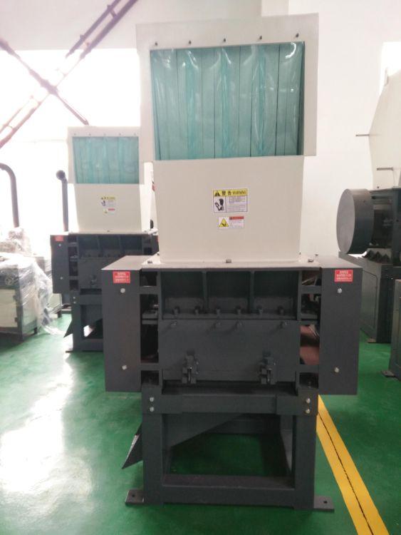 江苏厂家大型粉碎机 废旧材料重力粉碎机 塑料管材粉碎机