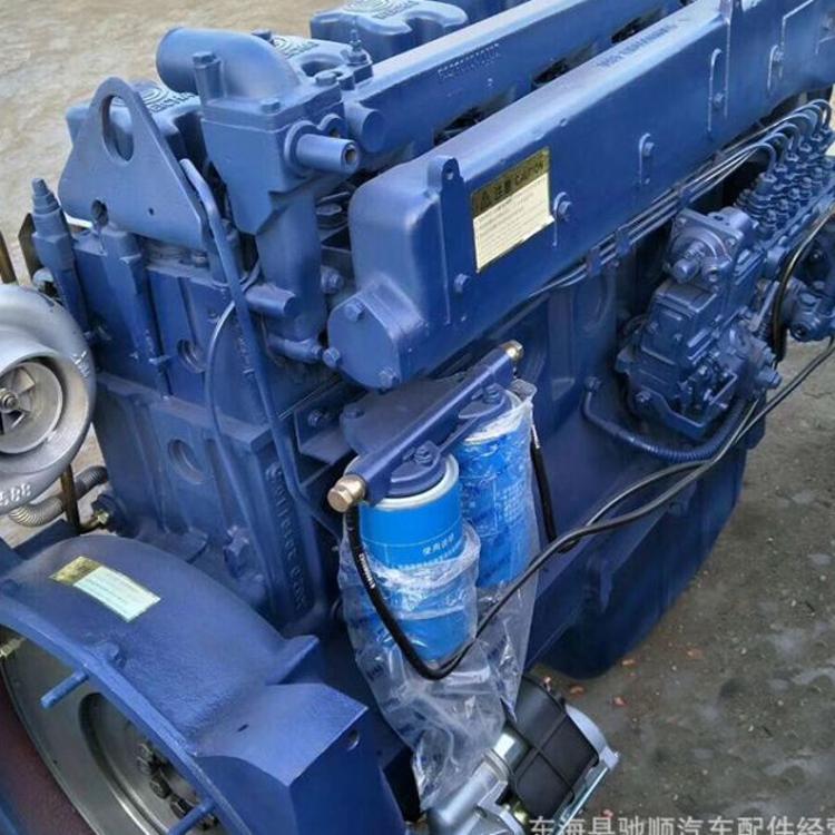 国三潍柴发动机 发动机专用 客车配件 柴油发动机 量多从优