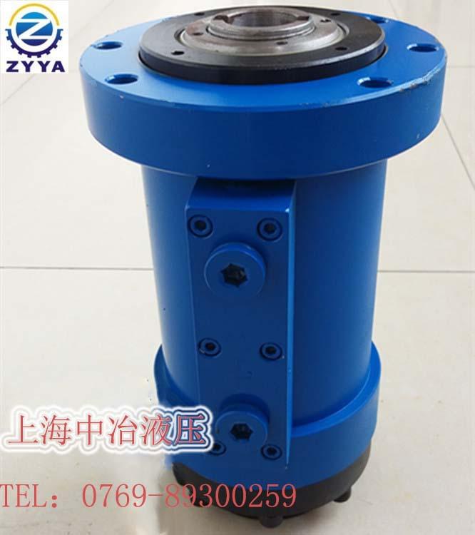 高精度螺旋摆动油缸各系列螺旋摆动缸DAMOAL30系列螺旋回转油缸