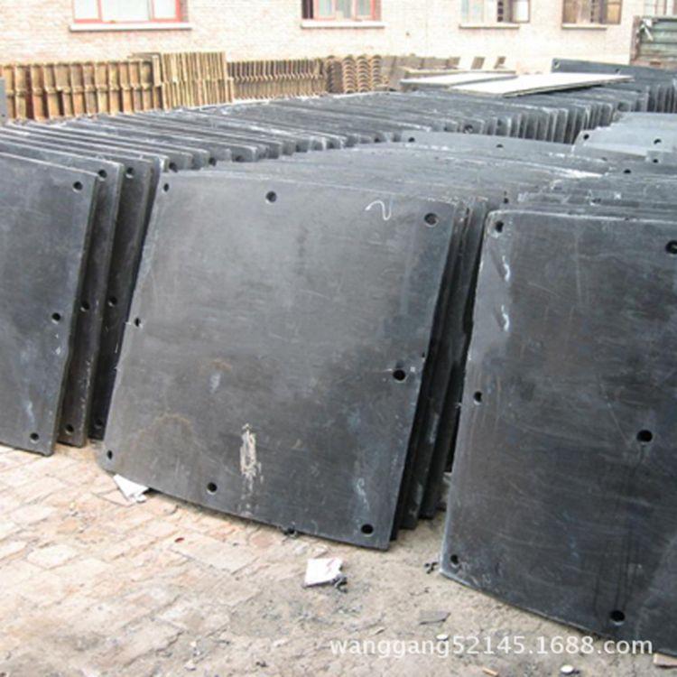 山东耐高温PE板材 煤仓衬板  尼龙衬板 料仓衬板 品牌经营