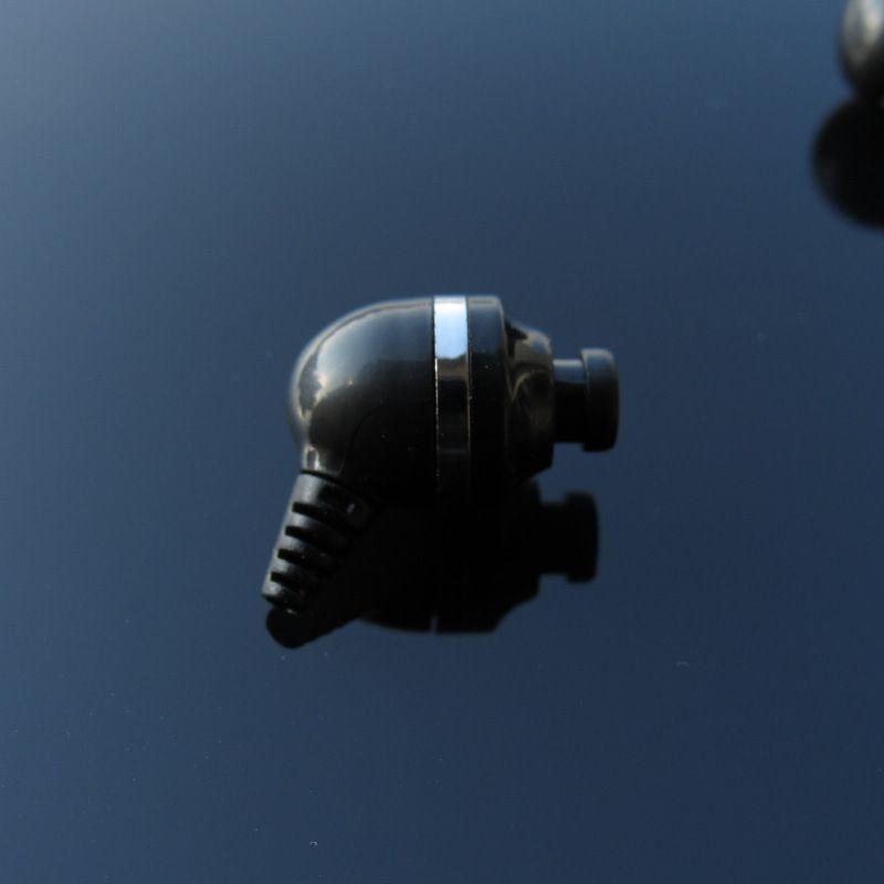 DIY 109.2 mm单元耳机壳 塑胶