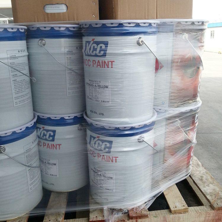经销批发KKC通用型防腐涂料 LT313_醇酸面漆