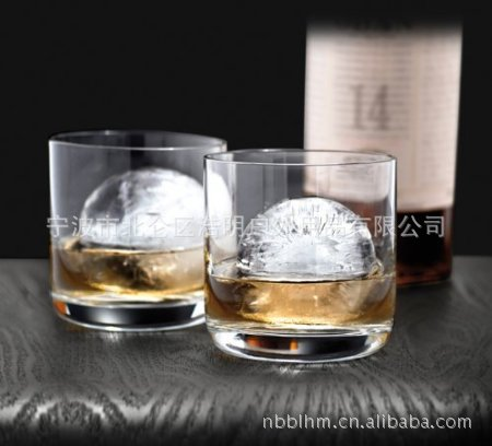 冰格 圆形冰球模,tovolo ice sphere molds,