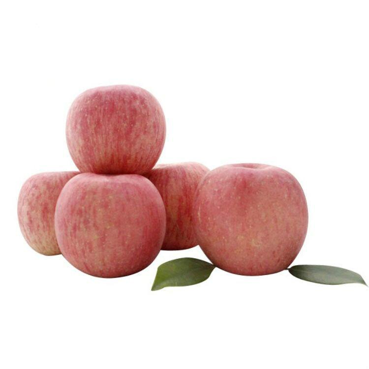 山东烟台苹果红富士栖霞苹果水果新鲜苹果5斤装80中大果现货