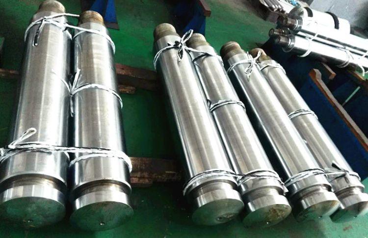 专业定制各类精密杆、活塞杆、细长轴,油缸零件