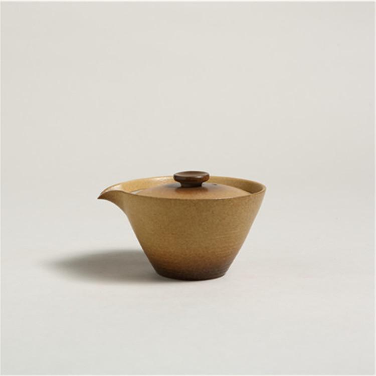 茶具陶瓷功夫茶具旅行茶具个人水杯家用办公室茶具禅韵茶空间