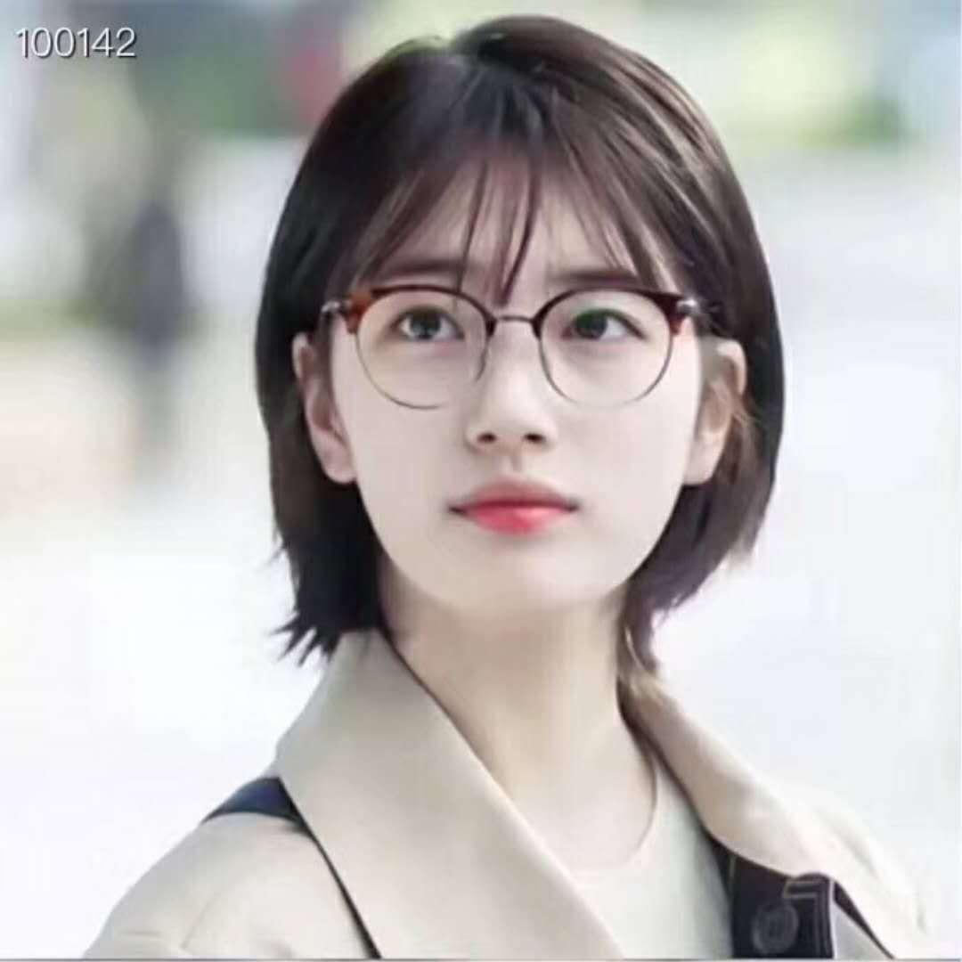 眼鏡框男女手機防藍光抗輻射防疲勞護眼大愛正品近視眼鏡時尚款