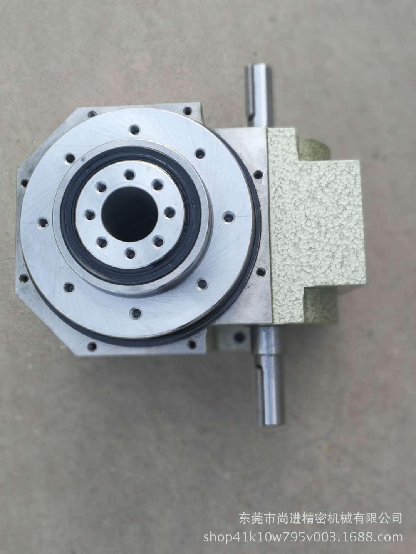 180DT分割器 台湾分割器 18个月保修 国产高精 低速重负载