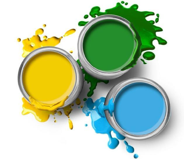 色浆 油漆色浆 烤漆色浆 塑胶色浆厂家直销