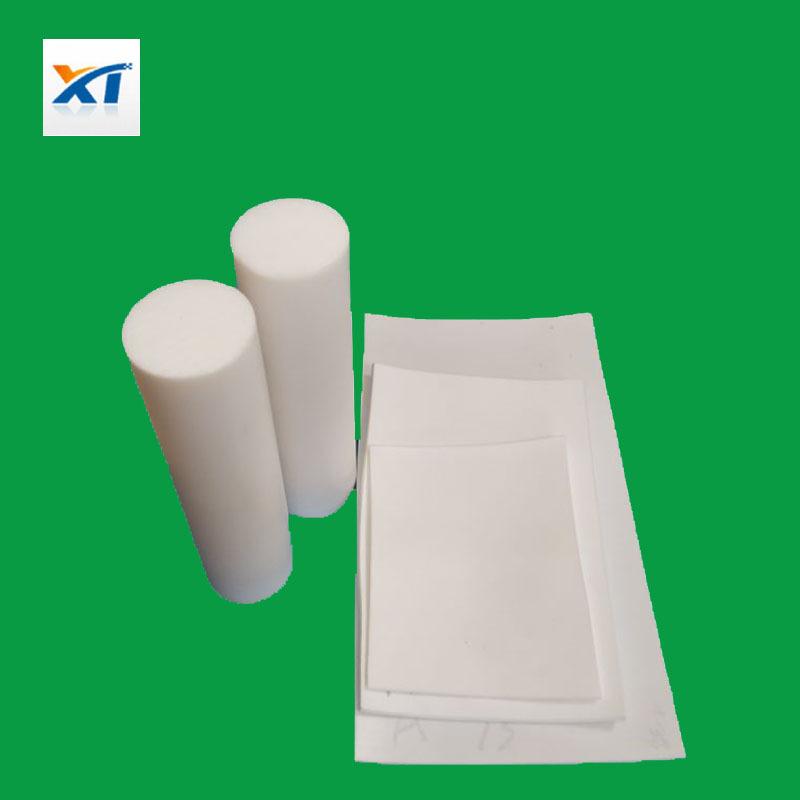 聚四氟乙烯板生产厂家 5mm楼梯垫板 聚四氯乙烯板规格可定做