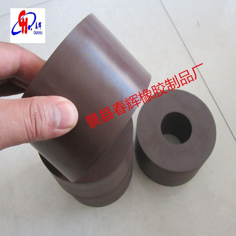 耐高温 耐酸碱腐蚀 耐油腐蚀 橡胶弹簧 橡胶减震弹簧