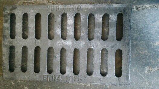 成都厂家批发球墨铸铁盖板 水沟盖板