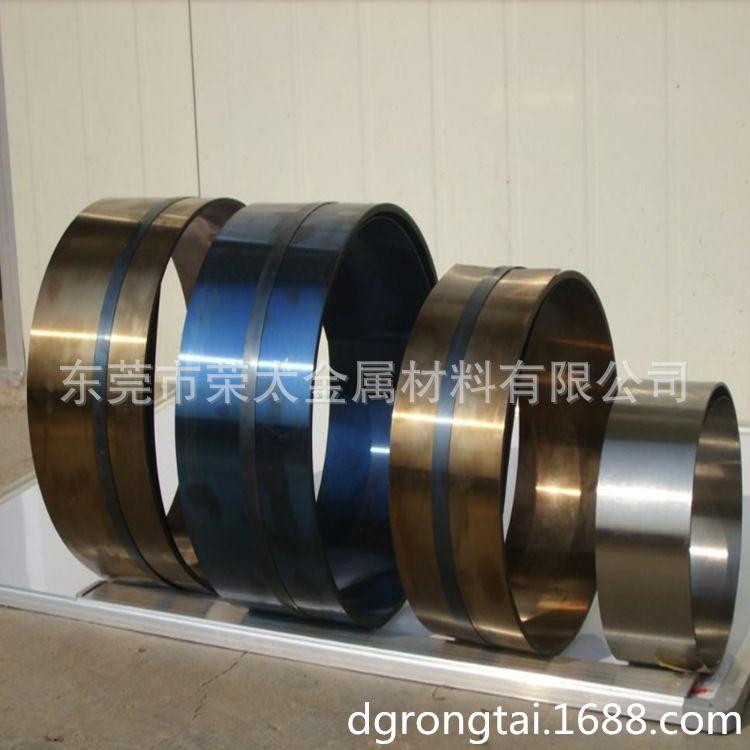 供应XC70高弹性弹簧钢带 XC70弹簧钢板 XC70圆钢 质量保证