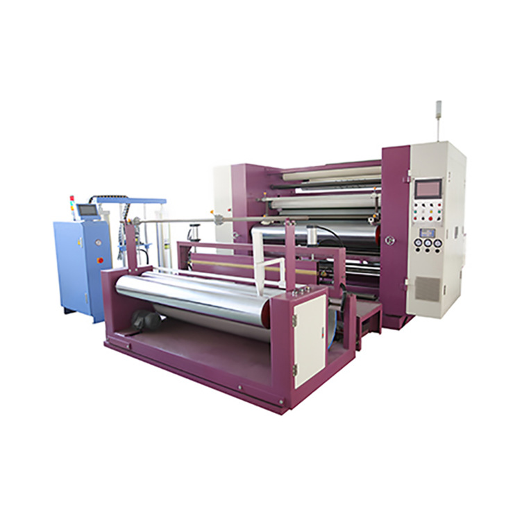 供应 服装面料布料热熔胶复合机 PUR热熔胶涂布复合机