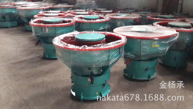 厂家推荐直线式抛光机 小型滚桶抛光机 工业震动抛光机