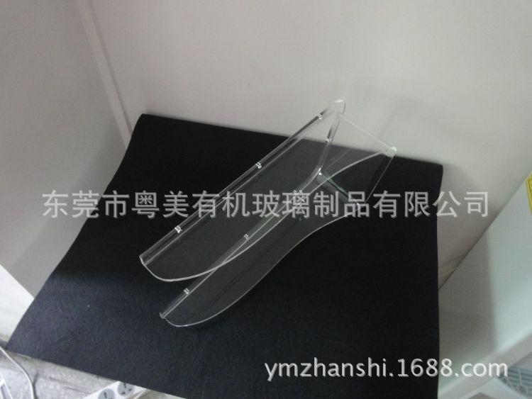 广东东莞专业厂家供应亚克力罩 亚克力罩子 亚克力热弯罩 礼品罩