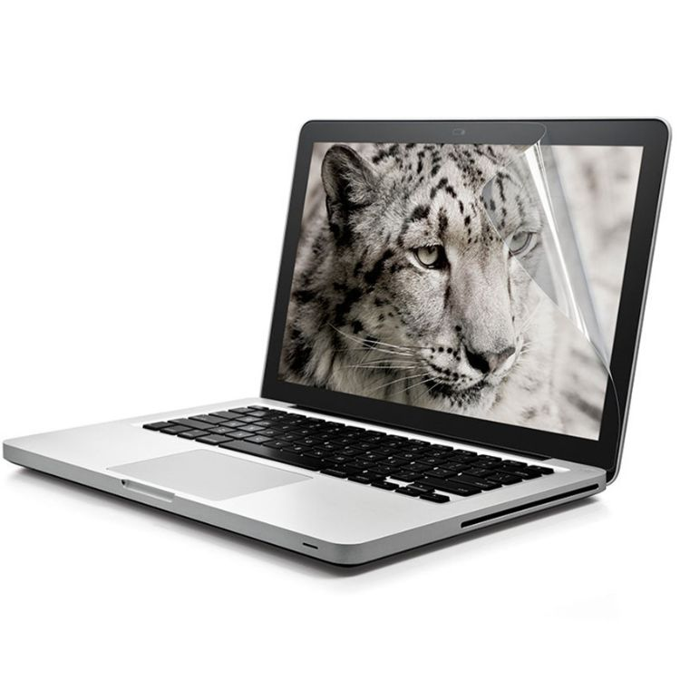 適用蘋果電腦屏幕膜 macbook air 11.6/13.3/15.4寸pro筆記本貼膜