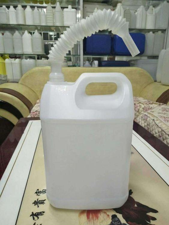 厂家直销2.5升  5升  10升  20升 25升尿素桶,化工桶液体分装桶