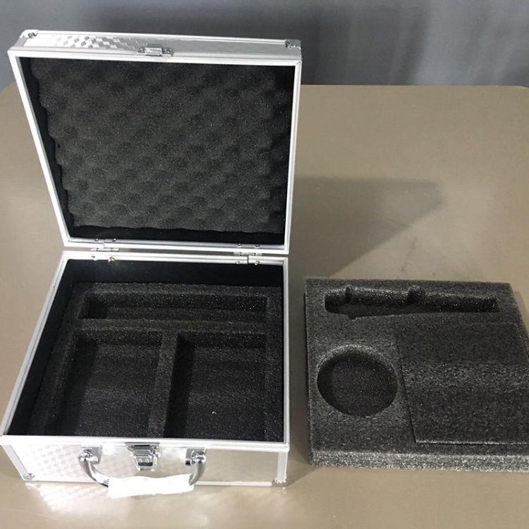 加工定制直播套装箱厂家直销防盗直播套装箱收纳直播套装箱