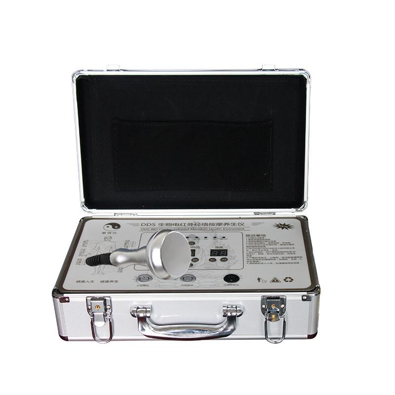 厂家直销多功能酸碱平dds美容仪器筋络保养dds生物电仪带探头