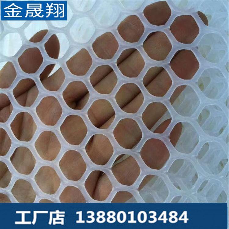 厂家直销塑料平网 养殖网床 养鸡鸭网 塑料网片小孔育雏网